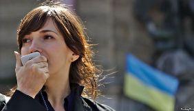 Журналістка програла апеляцію французькому режисеру антиукраїнського фільму