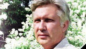 Помер видатний художник-постановник українського театру та кіно Едуард Колесов