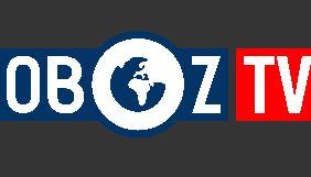 Телеканал ObozTV розпочинає прямі трансляції Суперліги Парі-Матч з баскетболу