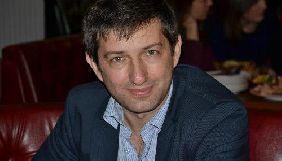 Віталій Мещеряков став директором телекомпанії «Сіріус»