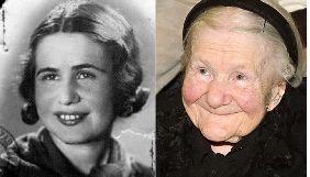У Києві покажуть фільм «Історія Ірени Сендлерової» про порятунок єврейських дітей під час Другої світової війни