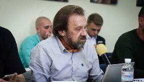 Кримський журналіст пропонує запровадити санкції за репресії щодо свободи слова на півострові