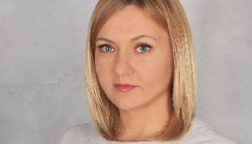 Директором з маркетингу каналу «Україна» замість Тетяни Свєтлової стала Олена Шворяк