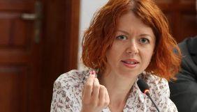 Українська журналістка Ольга Юркова виступила на конференції TED у Канаді