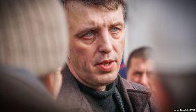 У справі журналіста Назімова та депутата Степанченка допитали свідка обвинувачення