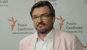 Евгений Киселев исчез с Прямого канала