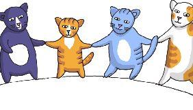 Bihus.info запустив благодійну платформу «Котики»