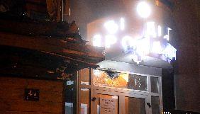 У будівлю на столичному Печерську, де розташований MediaHub, стріляли з гранатомета