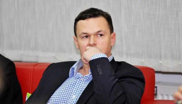 К Виталию Сычу пришли адвокаты Пашинского и обещают, что «Новое время» будут «рвать»