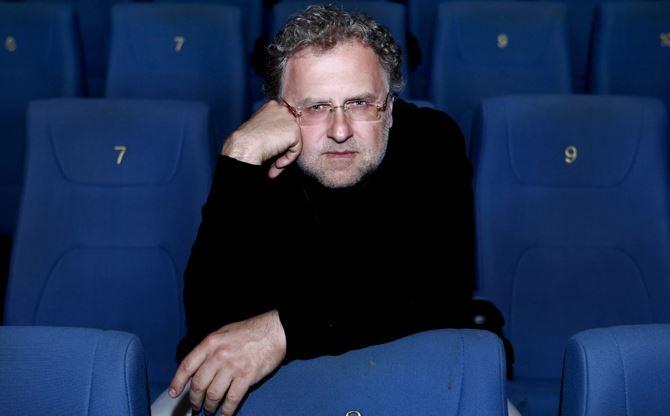 Президент Польської кіноакадемії стане почесним гостем вручення премії «Золота дзиґа»