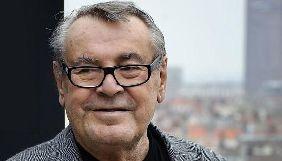 Помер оскароносний чеський режисер Мілош Форман