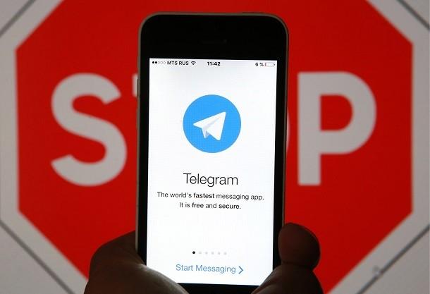 В ОБСЄ розкритикували блокування Telegram у Росії