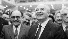 Перестройка в СССР как вариант виртуальной войны