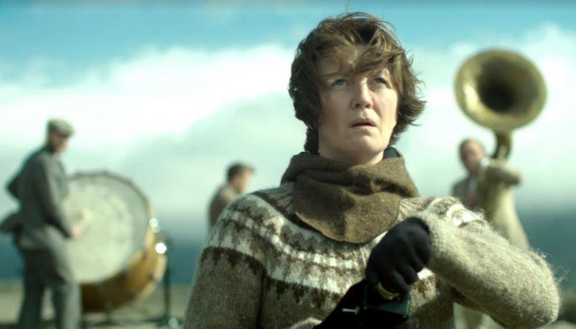 На Каннському кінофестивалі відбудеться прем'єра фільму «Жінка на війні», створеного в копродукції з Україною