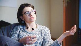 Ірина Славінська стала продюсеркою радіо «Культура»