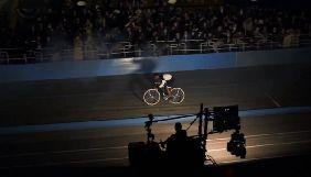 У Львові зняли рекламний ролик для Hennessy і присвятили його чемпіону світу з велогонки 1899 року