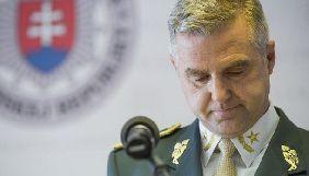 Глава поліції Словаччини йде в відставку через протести після вбивства журналіста