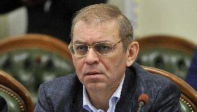 Пашинський хоче кримінальної відповідальності за поширення неправдивої інформації, що підриває обороноздатність України
