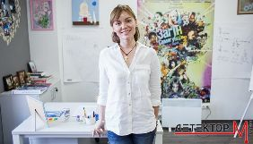 Виктория Лезина стала мамой