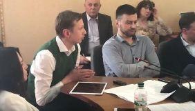 На Суспільному запустять нову програму для депутатів-мажоритарників – Роман Вінтонів