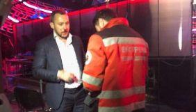 Відкрито кримінальне провадження за фактом бійки нардепів на каналі NewsOne