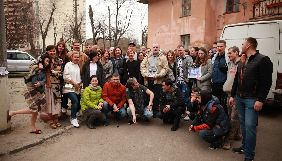 Канал «Україна» розпочав зйомки 16-серійної стрічки «У минулого в боргу!»