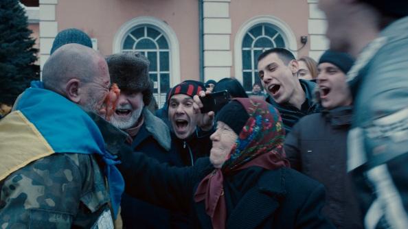 Фільм Сергія Лозниці «Донбас» відкриє програму «Особливий погляд» Каннського кінофестивалю