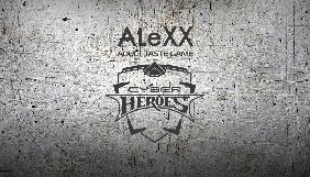 Канал Xsport почав показ кіберспортивного реаліті-шоу Alexx Cyber Heroes