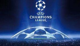 Канал «Україна» готує святкове шоу до фіналу Ліги чемпіонів УЄФА