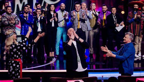 На съемках «Лиги смеха» Евгения Кошевого довели до слез