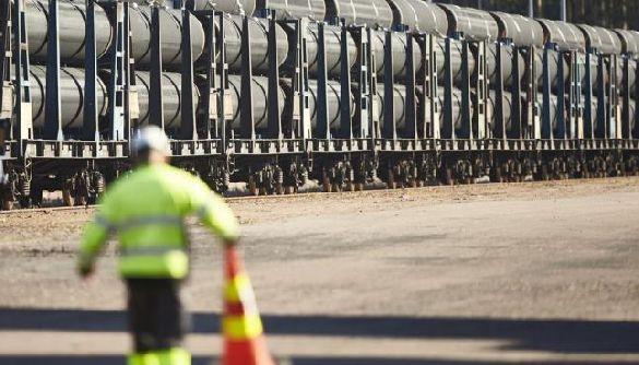 Газ, але не для вас. Що пишуть про нові російські газопроводи