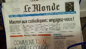 Макрон, фейки и господдержка французских СМИ. Некоторые наблюдения о медиасреде Франции