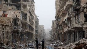 Кадиров заявив, що у Сирії загинув позаштатний кореспондент чеченської ТРК «Грозный»