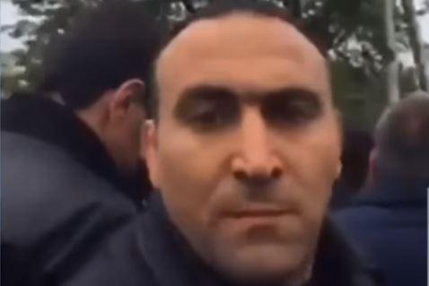 У Вірменії напали на журналістку «Радіо Свобода» під час висвітлення протестної акції опозиції