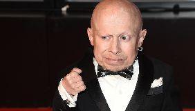 У США помер актор Верн Тройер, відомий за фільмами про Гаррі Поттера та Остіна Пауерса