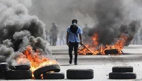 У Нікарагуа журналіста застрелили під час прямого включення з антиурядових протестів