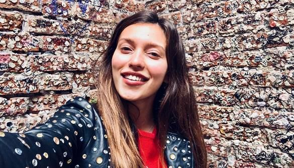 Регина Тодоренко показала своих «офигенных родителей»