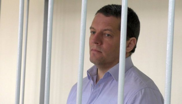 Адвокат Сущенка подаватиме докази та клопотання у суді 25 квітня