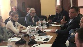 Депутати про НСТУ: Баланс влади й опозиції – немає ні тих, ні інших