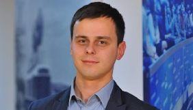 Менеджер Чернігівської філії Вадим Соколюк: «Філія подала чотири проекти на пітчинг, два з яких пройшли у другий тур»