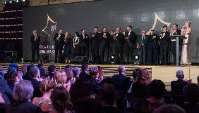 «Золота дзиґа» – зорепад для «Кіборгів» проти страхів режисера Манського