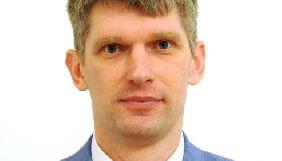 Представником омбудсмена з питань доступу до інформації призначено Віктора Барвіцького