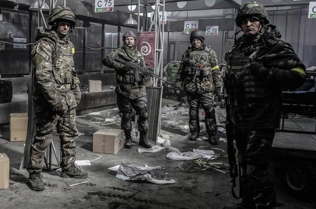 Телепрем'єра «Кіборгів» відбудеться 9 травня на «1+1»