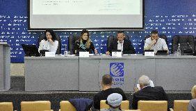За рік рівень довіри до українських ЗМІ на підконтрольних територіях Донеччини знизився удвічі - МІП