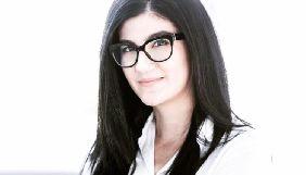 Сабина Абляева стала пиар-директором ICTV