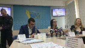 НСЖУ презентувала методику моніторингу фізичних атак на журналістів і працівників ЗМІ