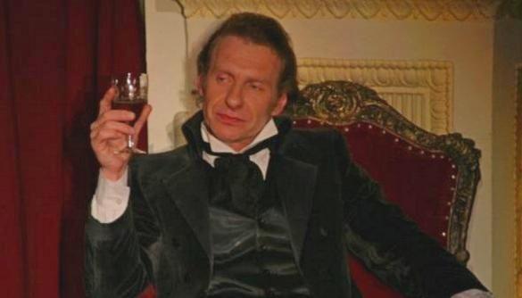 Из жизни ушел номинант «Золотої Дзиґи», актер «Сватов»