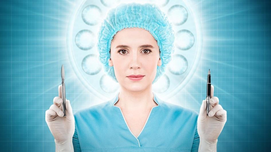 Телеканал «Україна» працює над другим сезоном серіалу «Лікар Ковальчук»