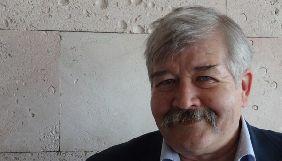 Помер викладач, журналіст і дитячий письменник Сергій Іванюк