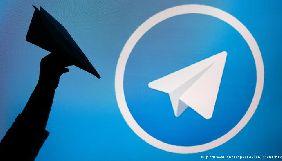 У Москві 30 квітня проведуть мітинг через заборону Telegram